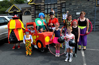 Shows, Carnivals & Newspaper Photos for 2014